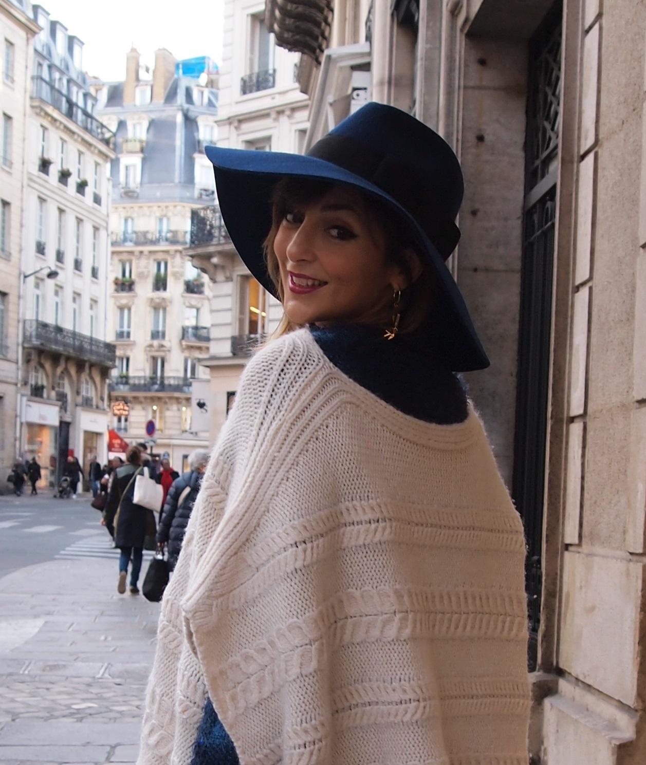 amourblogetbeaute Belle en Poncho Couv