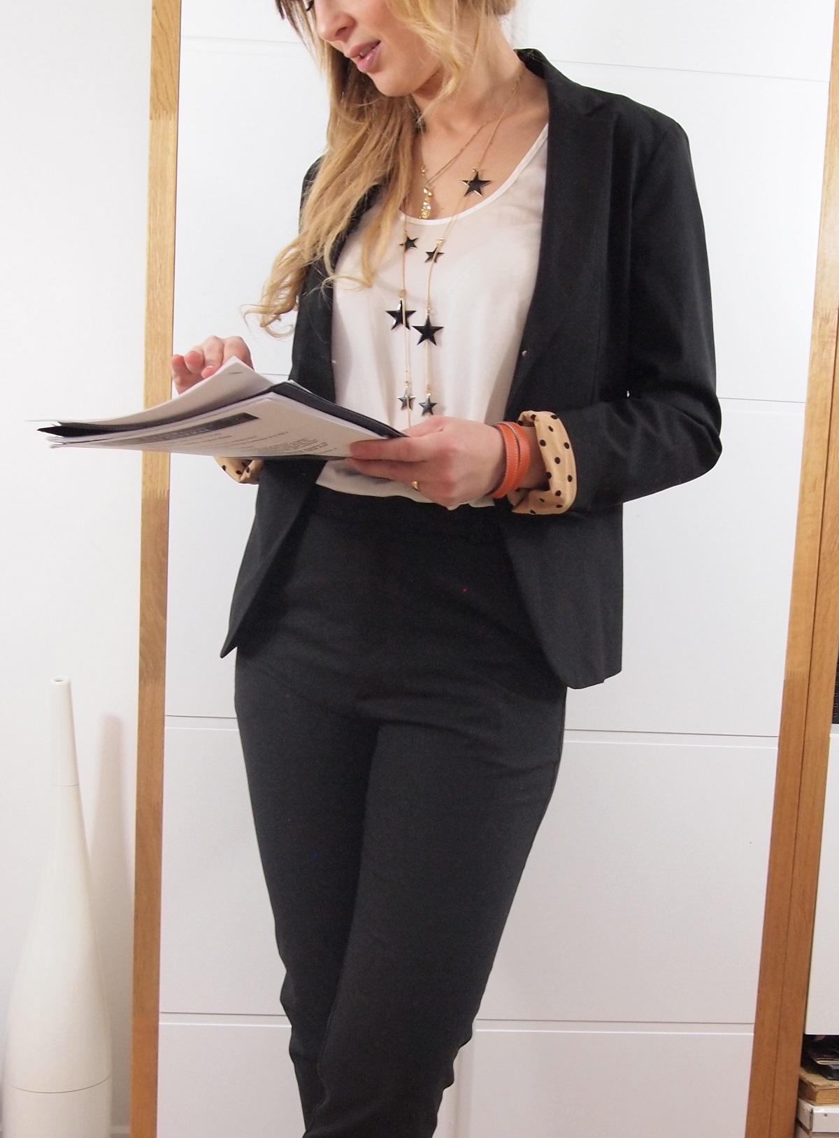 Comment s 39 habiller pour un entretien d 39 embauche for Se mettre a son compte mais dans quoi